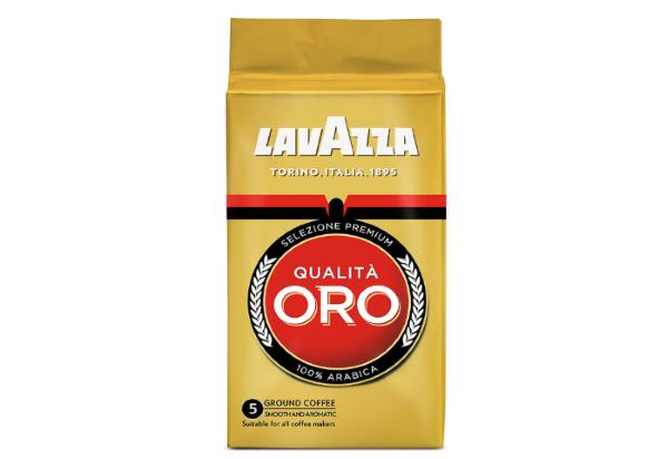 Lavazzaのクオリタ・オロ