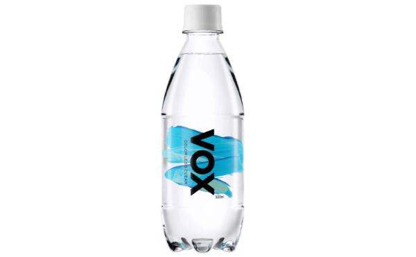 強炭酸水 ミントフレーバー(VOX ヴォックス)
