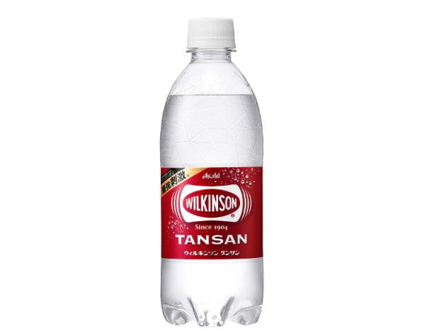 ウィルキンソン タンサン(アサヒ飲料)
