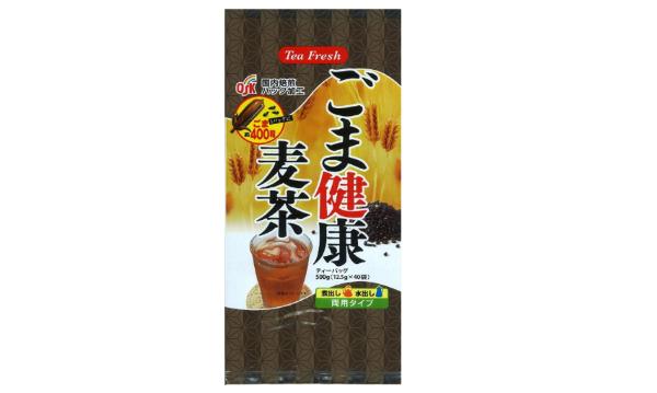 ごま健康麦茶(OSK)