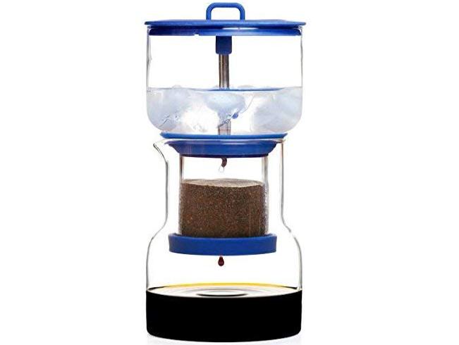 水出しアイスコーヒー専用ドリッパー(Bruer)