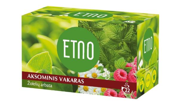 ノンカフェイン・天然のお茶(ベルベットナイト)(ETNO)