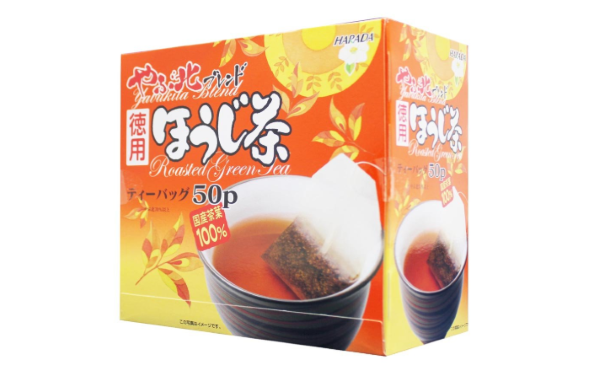 やぶ北ブレンド徳用ほうじ茶(ハラダ製茶)