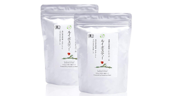 有機 ルイボスティー オーガニック 最高級茶葉クラシック(OrgaLife)